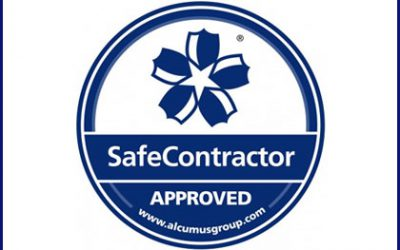Top Safety Accreditation for Arcade