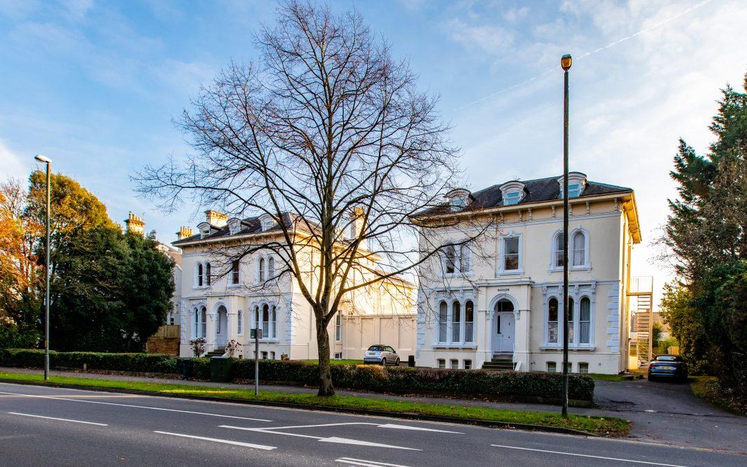 Transforming bedsits into premium en suite commercial accommodation